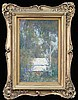 Robert Taylor-Ghee (1869 - 1951) Manner of . - Bush Shack 27 x 17cm, Robert Taylor Ghee, Click for value