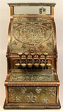 American Cash Register by The National Cash Register Company