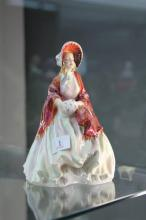 Royal Doulton Figure 'Her Ladyship