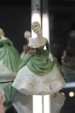 Royal Doulton Figure 'Soiree