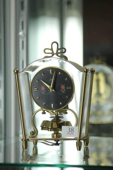 Schatz Desk Clock