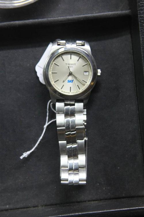 Tissot Automatic Wristwatch