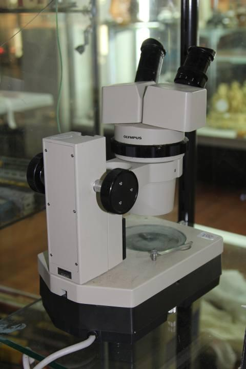 Olympus Microscope Model Number 974243