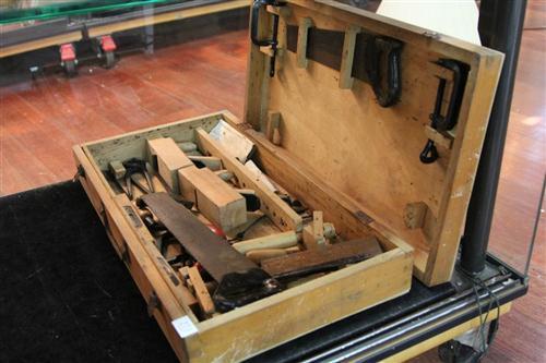 Miniature Tool Kit