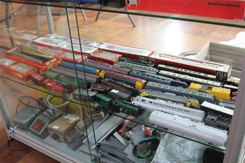 Jouef Model Train with Others incl Triang