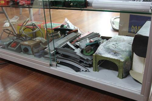 Hornby Model Train Control Modules with Other Model Train Wares & Tracks