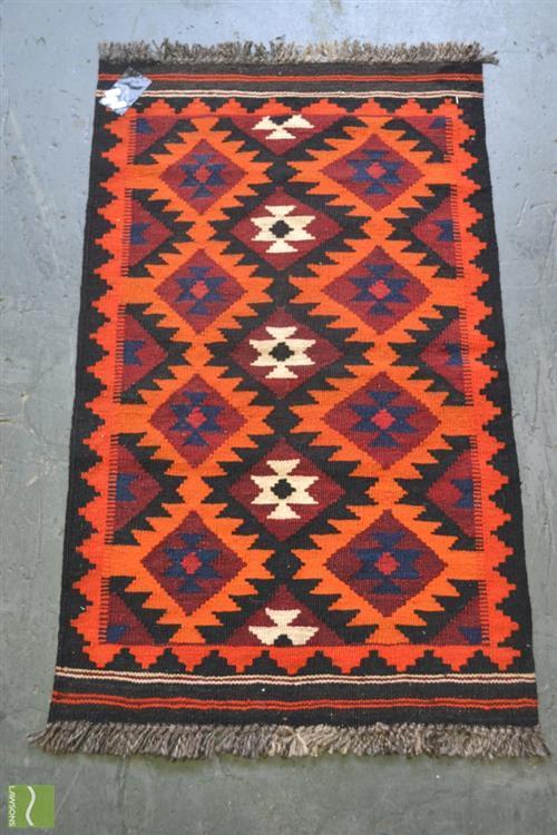 Persian Kilim (110 x 65cm)