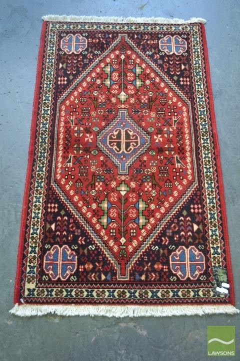 Persian Abada (126 x 75cm)