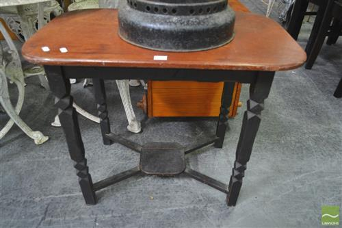 Timber Occasional Table