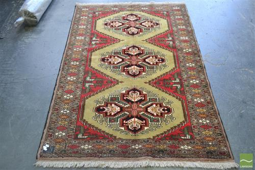 Persian Turkoman (193 x 130cm)