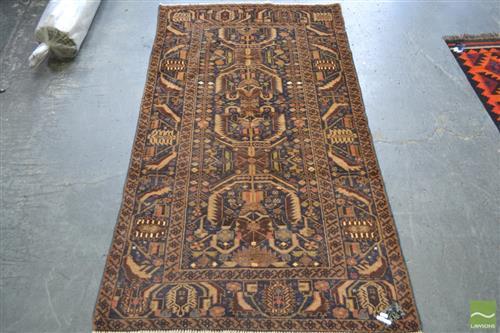 Persian Balouch (185 x 120cm)