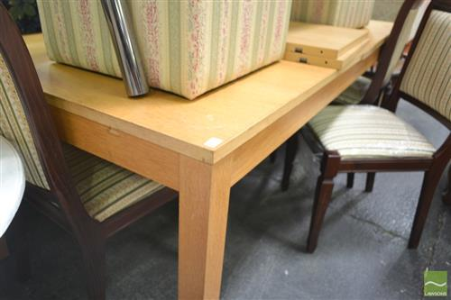 Modern Extension Table