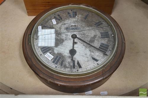 Vintage Prouds Clock