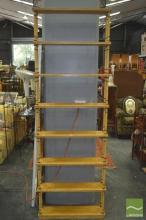 Tall Timber Open Shelves