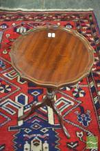 Timber Wine Table