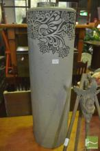 Concrete Form Umbrella Stand