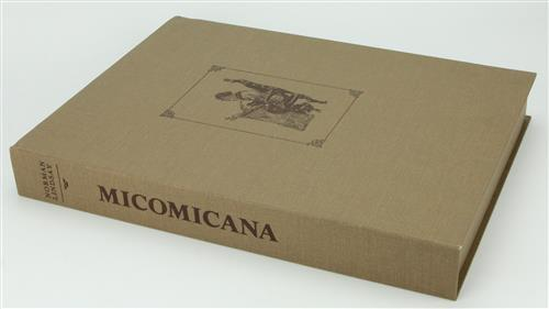 Norman Lindsay 'Micomicona' Hardcover