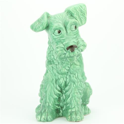Sylvac Welsh Terrier Figure