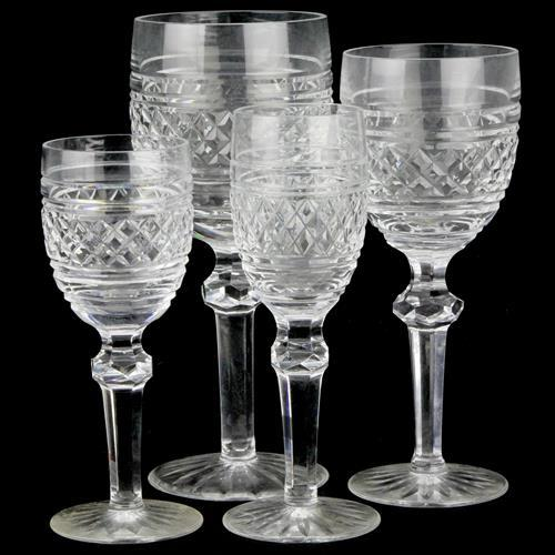 Waterford Crystal 'Castletown' Drinks Suite