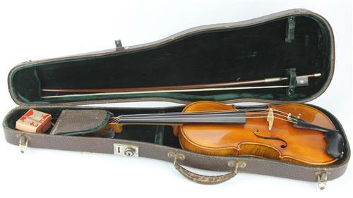 Zanisi Filippo Violin