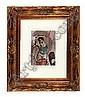 WENDY SHARPE (1960 - ) - Exhibitionist 20 x 29 cm, Wendy Sharpe, Click for value