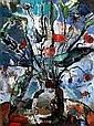 JUDY CASSAB (1920 - ) - Still Life 65 x 48 cm, Judy Cassab, Click for value