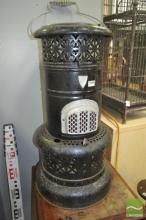 Kerosene Heater