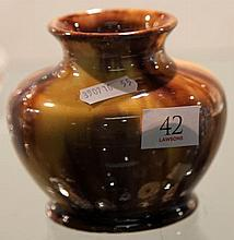 McHugh Pottery Vase