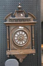 Early Continental Clock