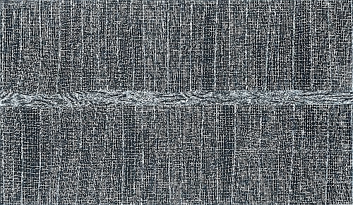 DOROTHY NAPANGARDI ROBINSON (CIRCA 1958 -) - Mina Mina, 2000 300 x 175 cm