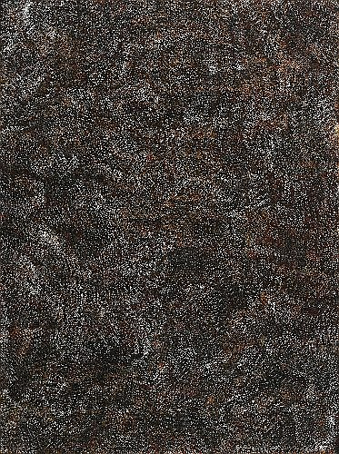 GREENY PURVIS PETYARRE (CIRCA 1935 - ) - Of My Country Aneltyeye, 2001
