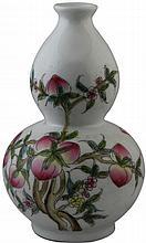 Famille Huluping Vase