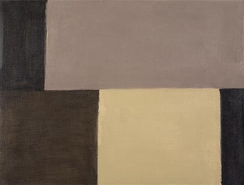 KEVIN LINCOLN (born 1941) - Untitled (Still Life) 1999 oil on linen