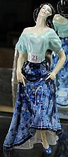 Royal Doulton Large Figure 'Carmen'