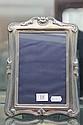 Montrose Hallmarked Silver Frame