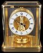 Jaeger Lecoultre Elysee Atmos Clock