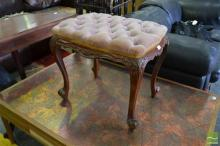 French Style Foot Stool