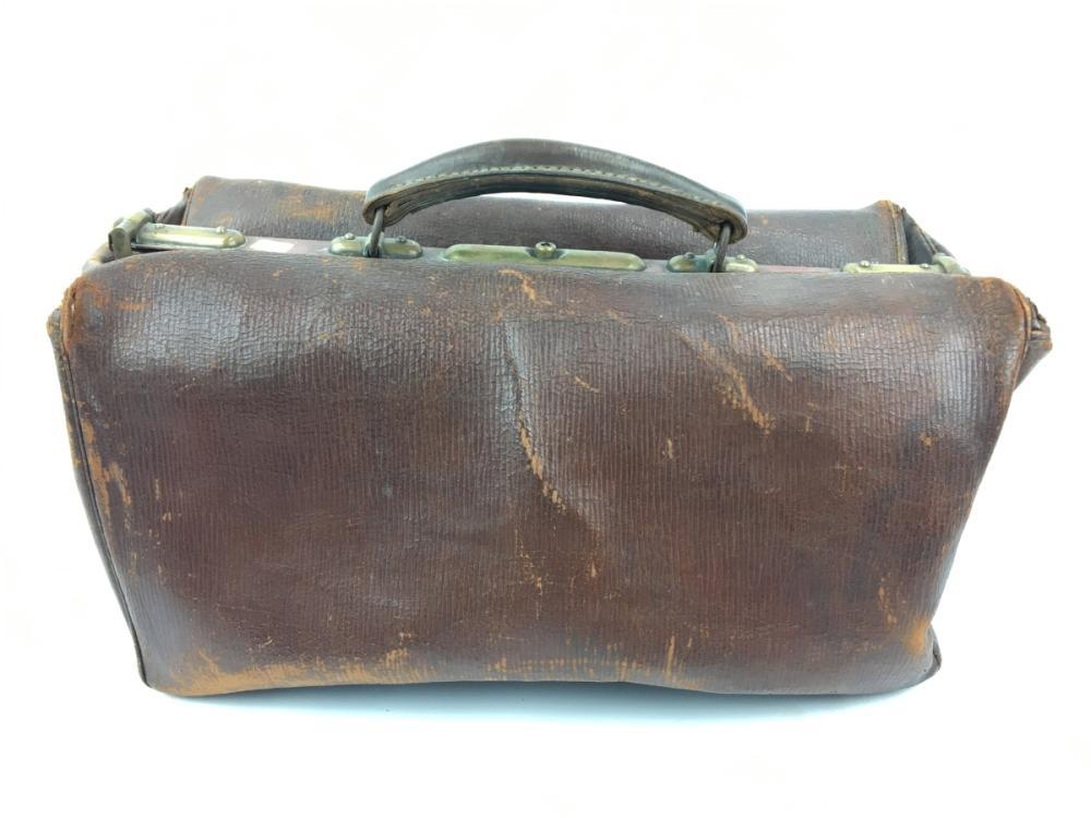 Gladstone Bag, length: 45cm, width: 23cm