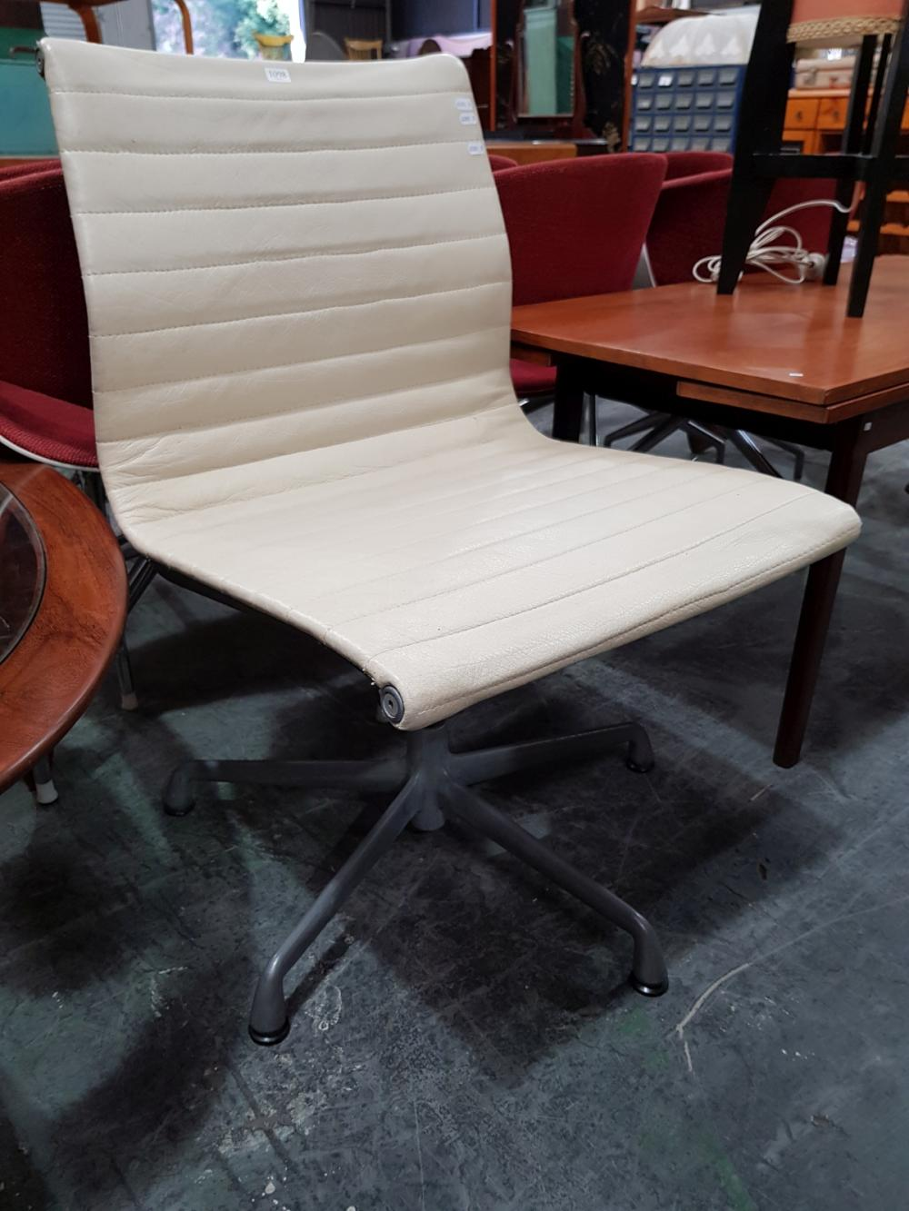Eames ICF Office Chair