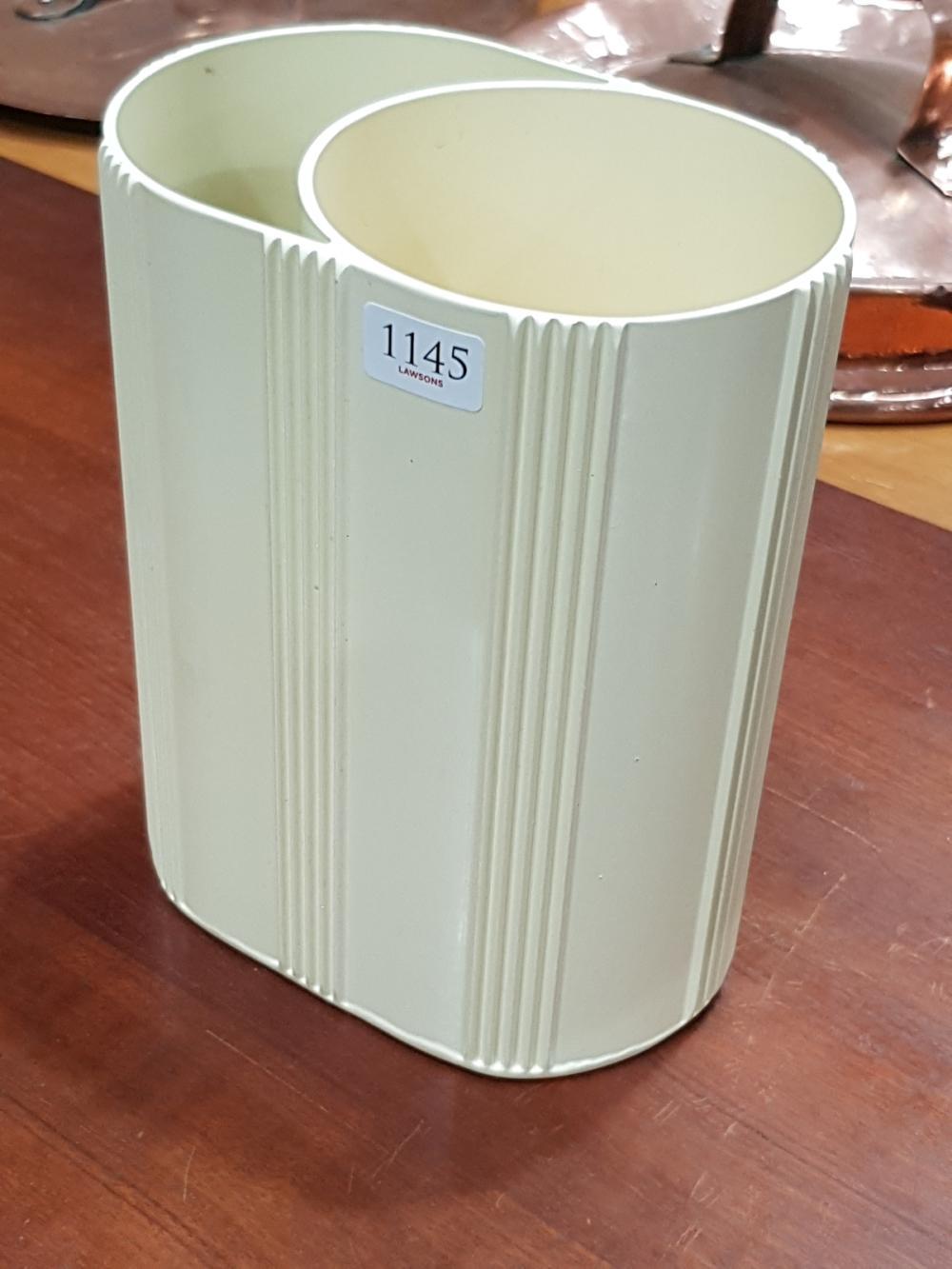 Lot 1145: Aluminium Extraction Wine Cooler, Made in Sydney