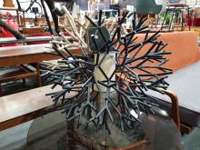 """Lot 1012: Pallucco """"Coral"""" Hanging Light Fitting"""