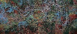 MINNIE PWERLE (CIRCA 1910 - ) - Awelye Atnwengerrp 2000 E40 000-60 000