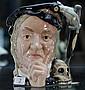Royal Doulton Character Mug