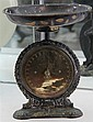 Antique Brass Salter Family Scales