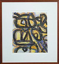 David Reid - Untitled 45 x 37cmn