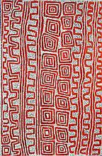 Patrick Tjungurrayi (1943 - ) - Tingari 94 x 60cm