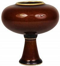 Chinese Brown Stem Cup
