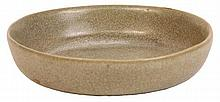 Chinese Crackle Ru Style Glazed Celadon Dish