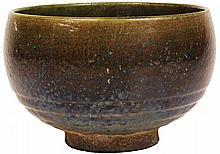Chinese Junyao Bulb Shaped Bowl