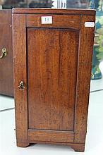 Cedar Microscope Cabinet